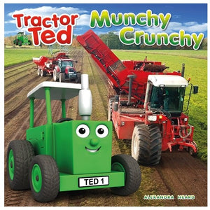 Tractor Ted, everyone's fav...
