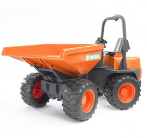Mini dumpers are compact ma...