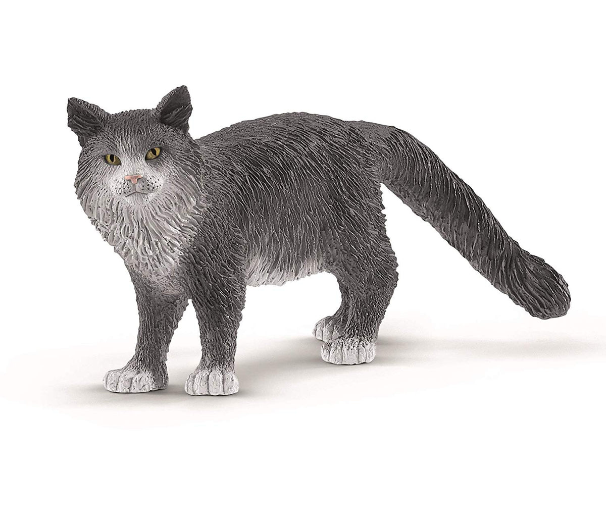 Maine Coon Cat (Schleich) [13893]