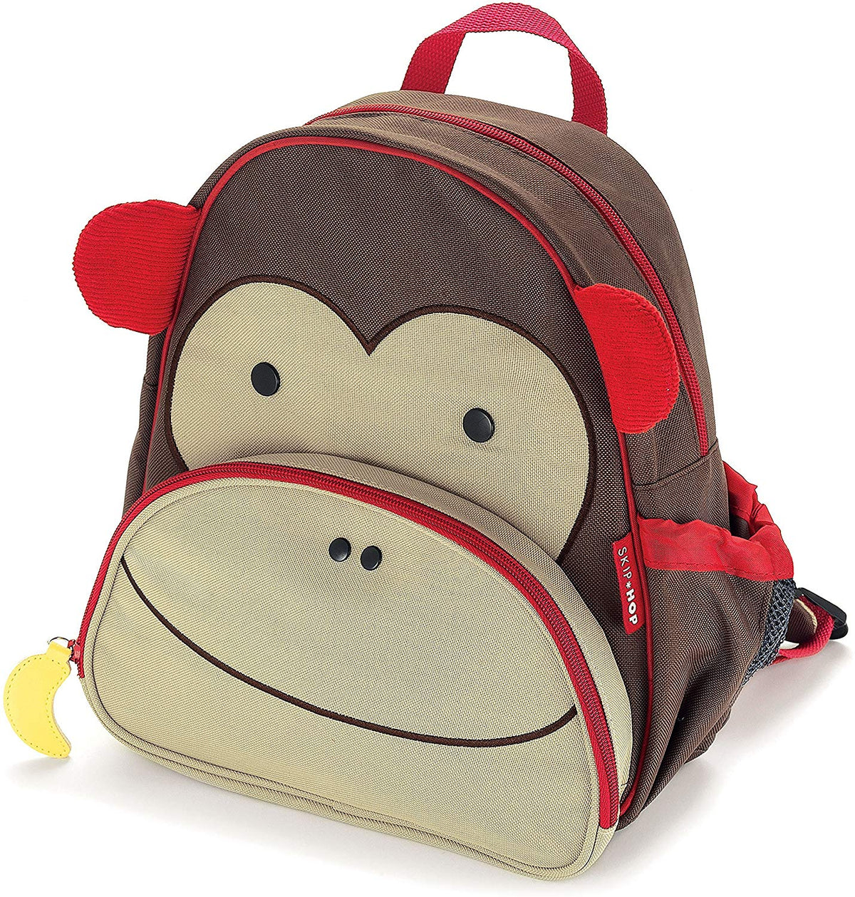 Skip Hop Zoo Monkey Back Pack