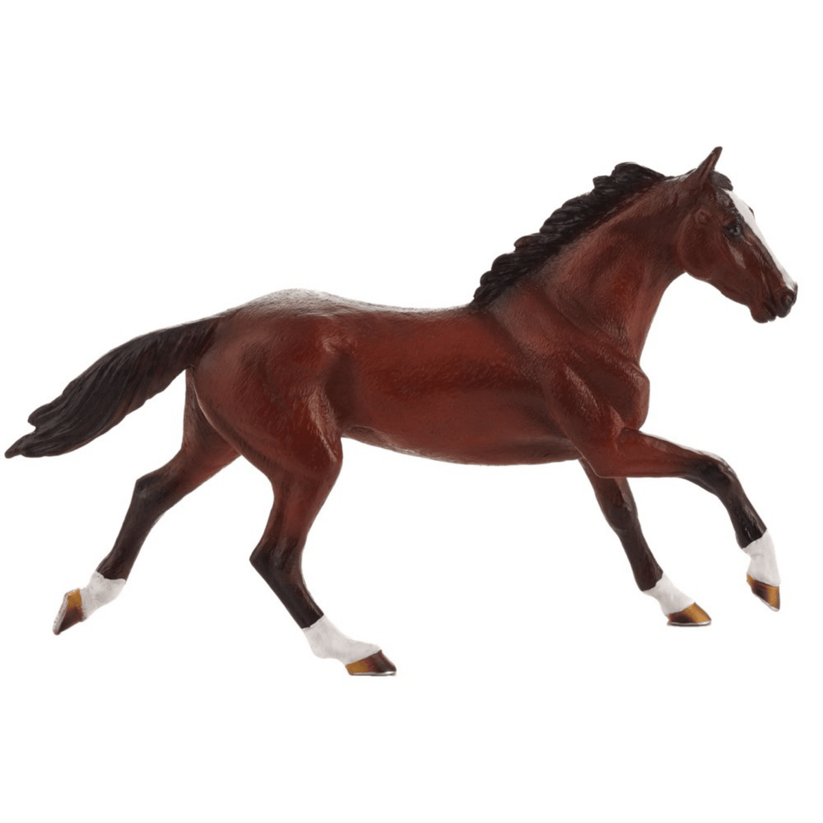 Animal Planet Thoroughbred Horse Toy Figure