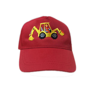 Children's baseball cap wit...