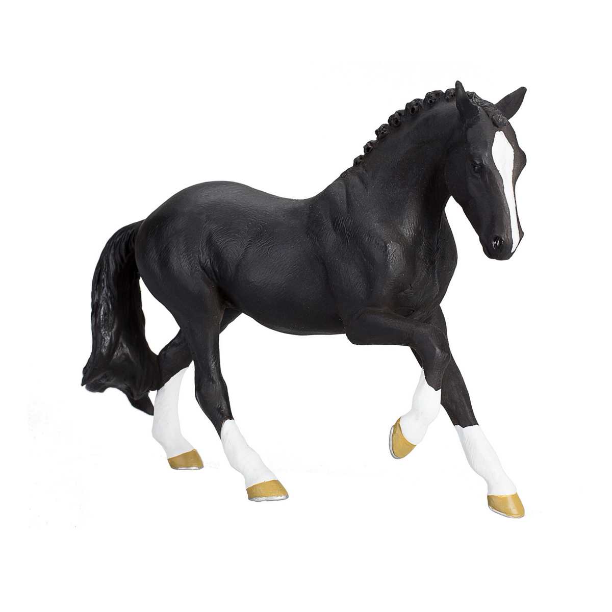 Black Hanoverian Horse Animal Planet 387241
