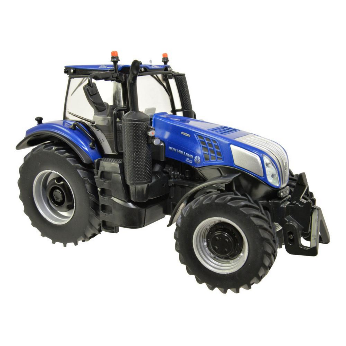 New Holland T8 Tractor Britains 43216