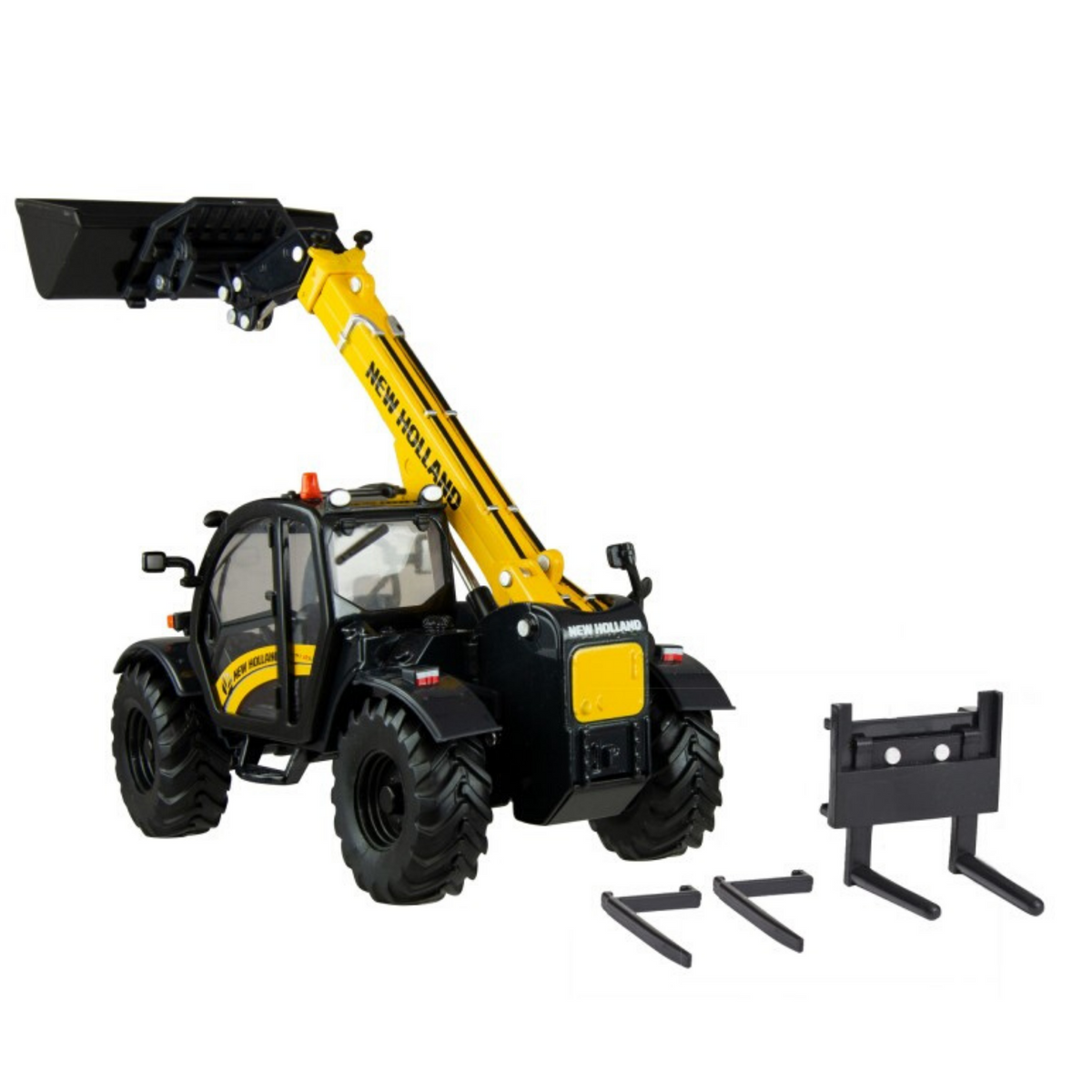 Britains New Holland TH7.42 Telehandler