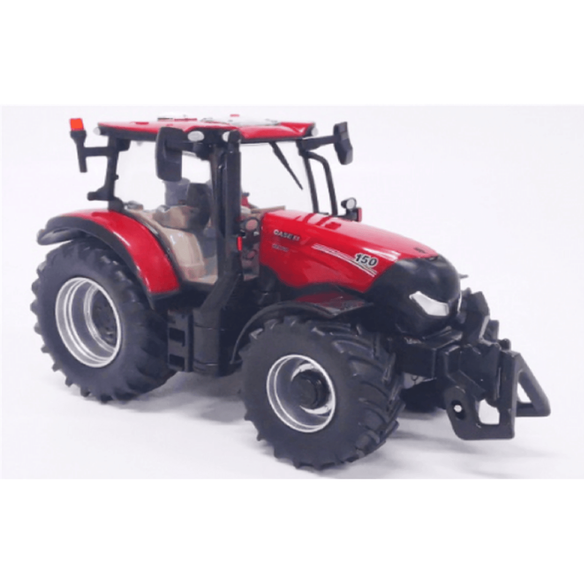 Britains Toy Case Maxxum 150 Tractor
