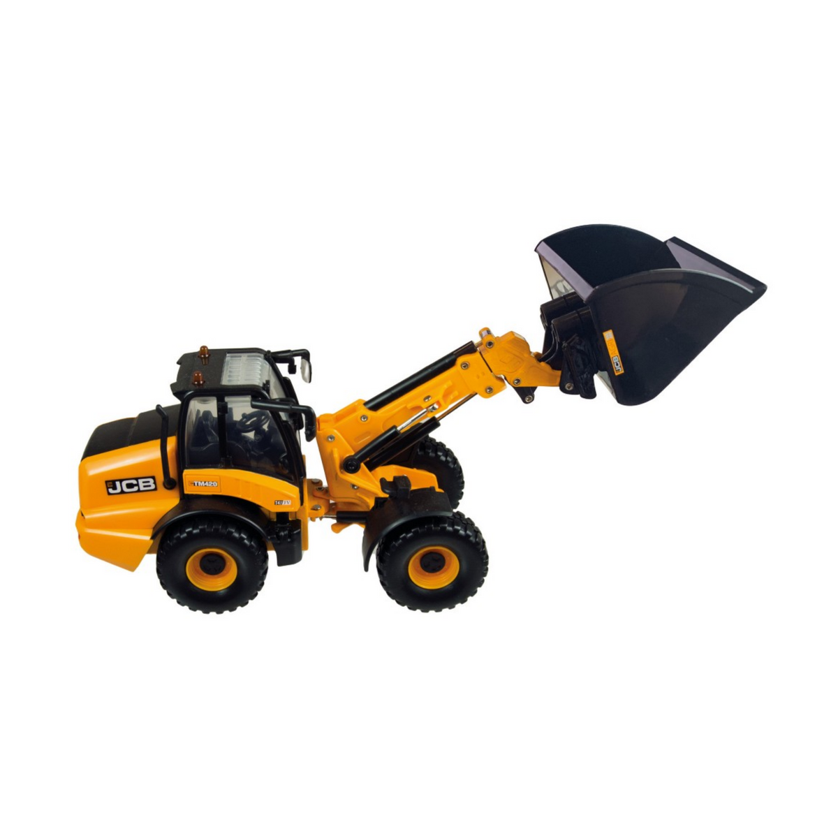 Britains JCB TM420 wheel loader 43231