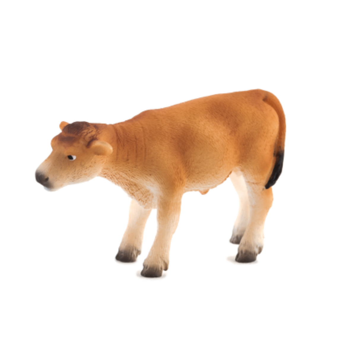 Jersey Calf Standing Animal Planet 387147