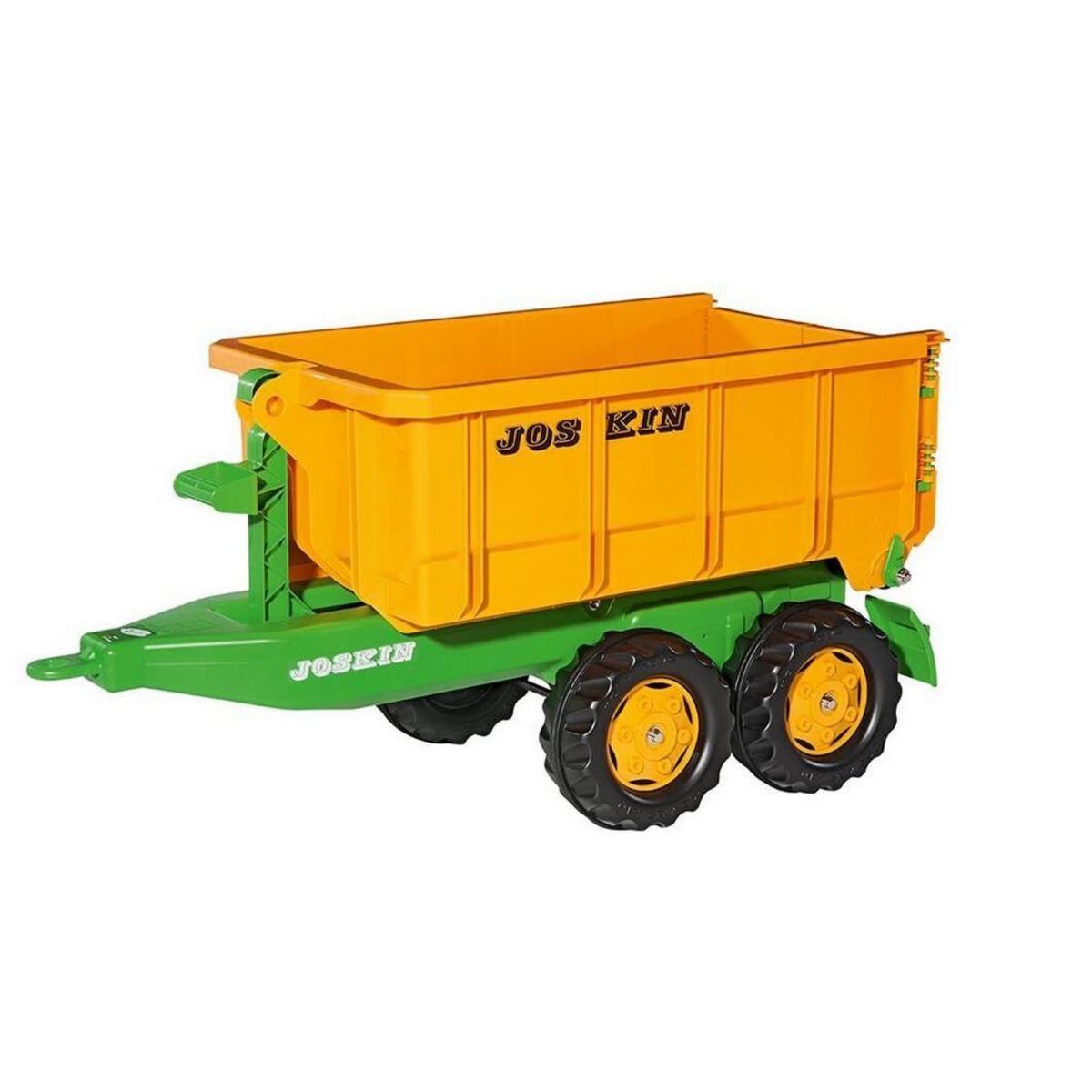 Joskin Tipping Trailer for Ride On Tractor