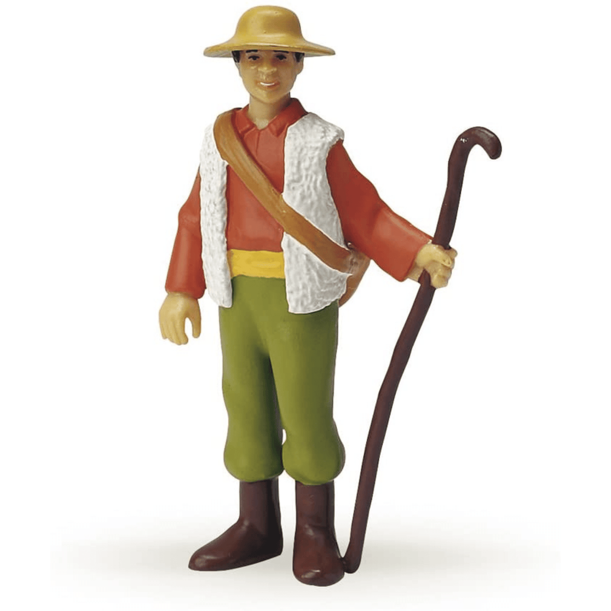 Papo Shepherd toy figure