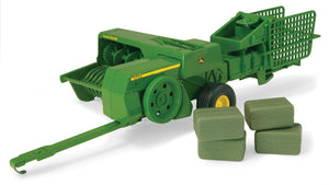 The Britains John Deere 348...