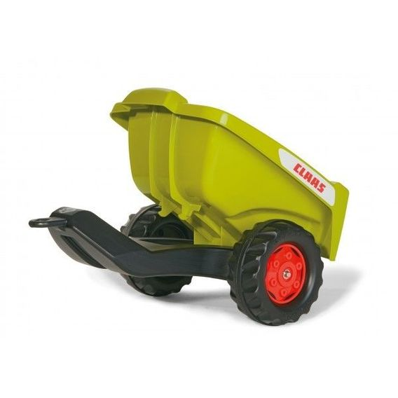 Rolly Toys Claas Kipper Trailer