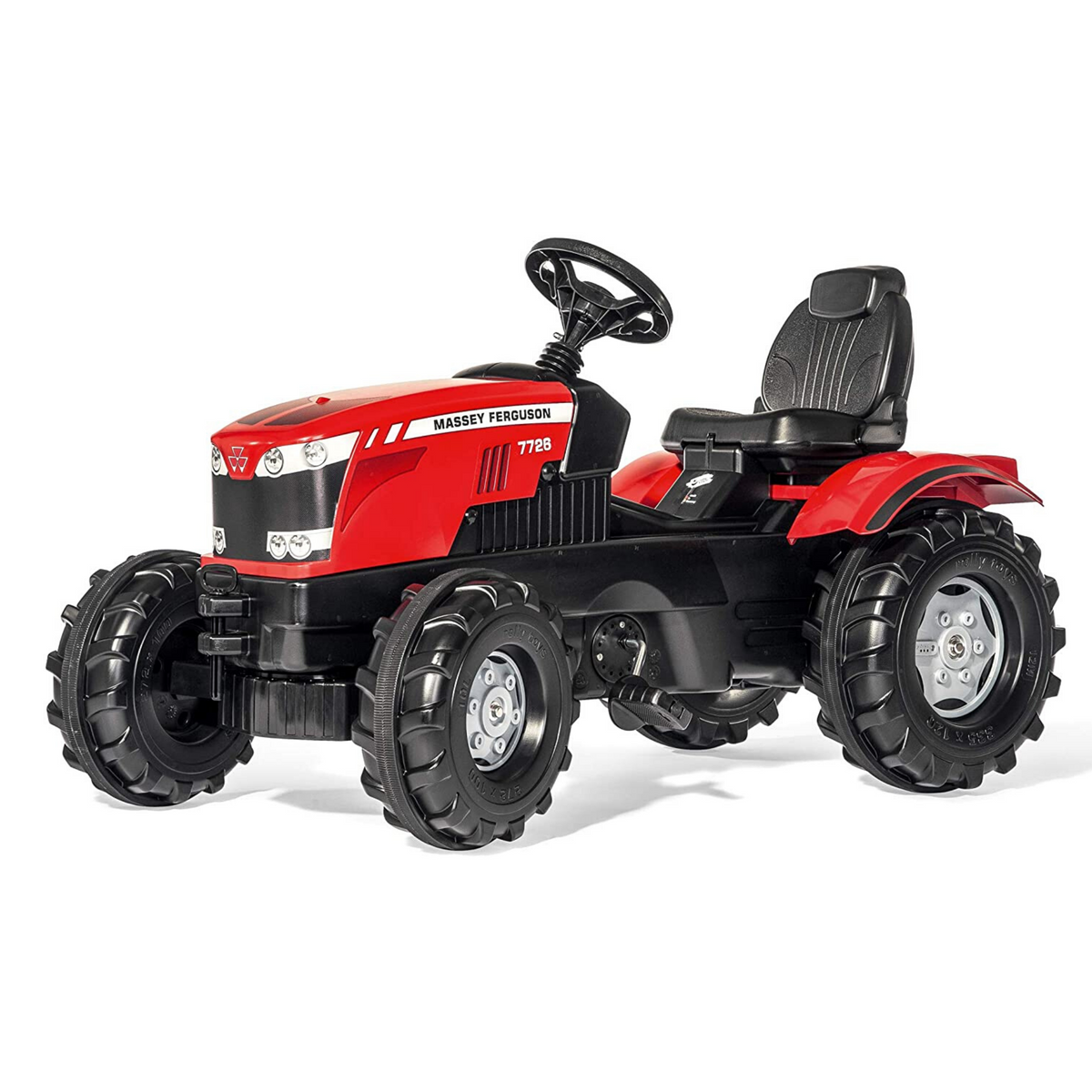 Rolly Massey Ferguson 8650 Kids Tractor