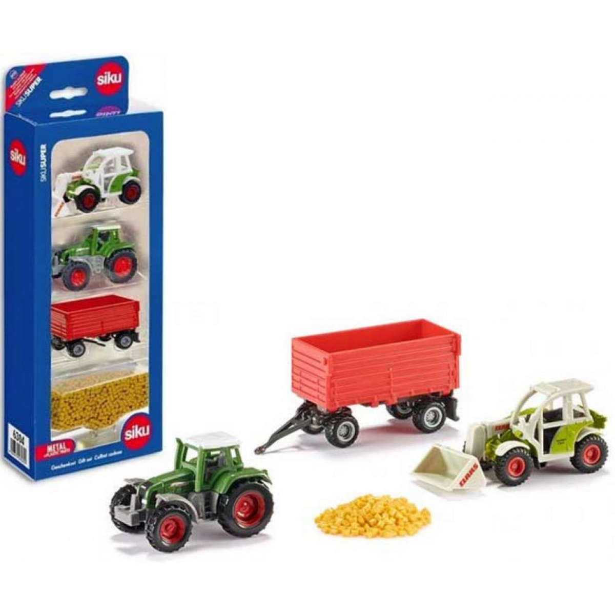 Siku Mini  Agriculture Gift Set 6304