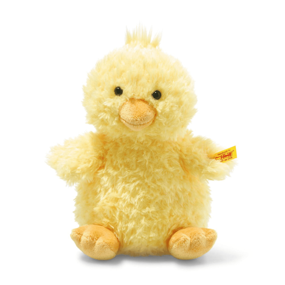 Steiff Soft Cuddly Friends Pipsy Chick 14cm