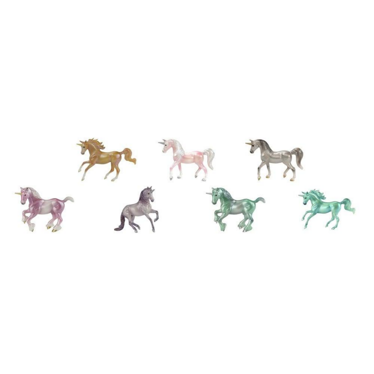 Breyer Breyer Stablemates Unicorn Mystery Surprise