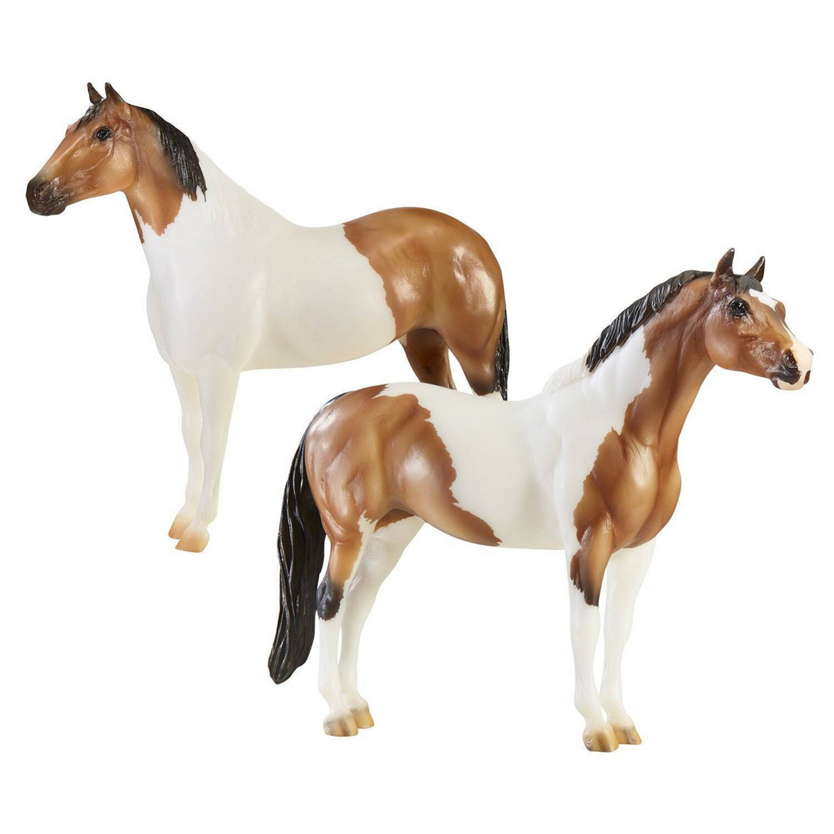 Breyer Traditional The Gangsters 1822