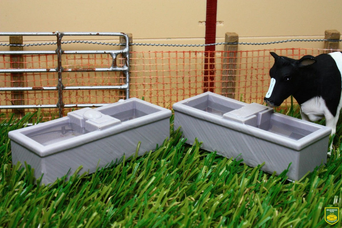 Brushwood Toys Water Troughs BT3058