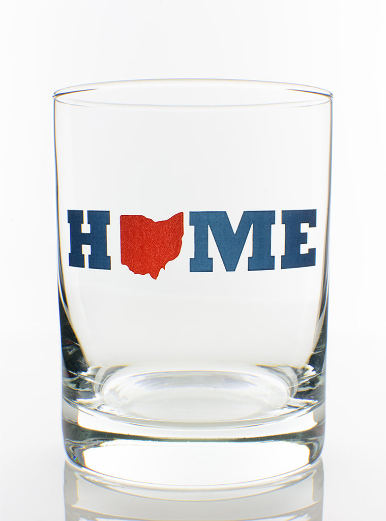 Home Rocks Glass