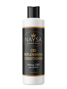 Replenishing Conditioner with 100mg CBD