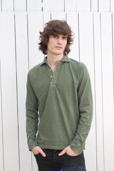 Polo Honolulu Khaki