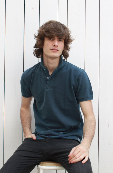 Polo Basic Navy