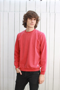 Sudadera Brooklyn Paprika