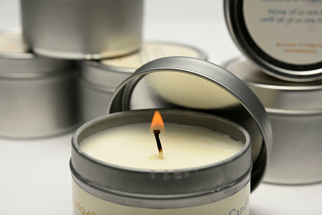 #selflovegoals Candle