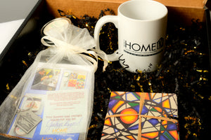 HOME Warming Gift Box Large