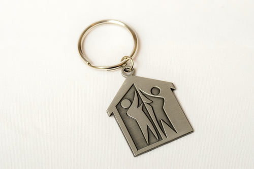 Project HOME Keychain