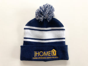 Project HOME Winter beanie: buy one, give one!