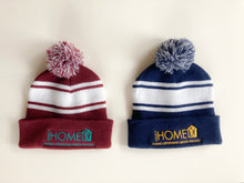 Load image into Gallery viewer, Project HOME Winter beanie: buy one, give one!