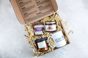 HOME Warming Gift Box