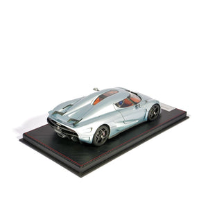 Regera Horizon Blue 1:18