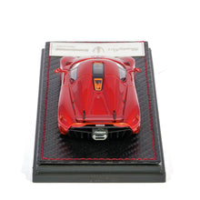 Regera Candy Red 1:43
