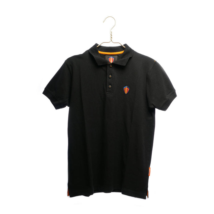 Koenigsegg Polo Shirt - Black