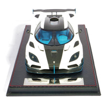 Agera RS1 1:18