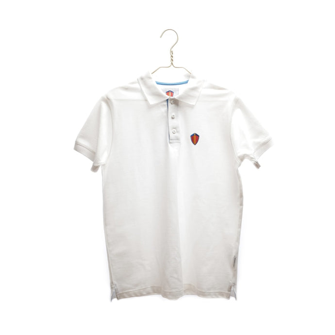 Koenigsegg Polo Shirt - White