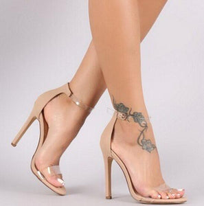 shoefits cheap high heels nude stilettos for sale