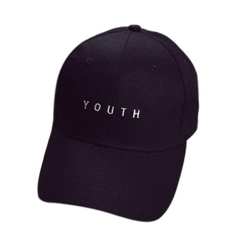 Youth Snapback Hat