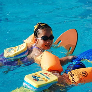 Ationgle Swim Training Kickboard Floating Board Swim Training Aids Perfect for Kids Children Toddlers or Beginners