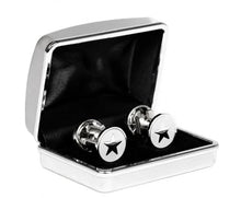 Load image into Gallery viewer, Magnetic Any-Shirt Cufflinks - CLIP OFF Suit & Tie Accessories