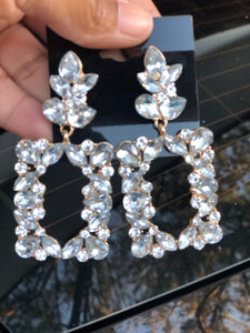 Pretty as a Picture Earrings