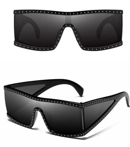 Pretty Girlz Studded Shades