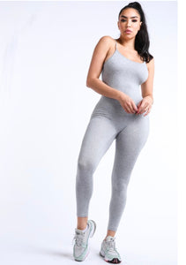 Pretty Girlz Full Length Bodysuit (2 Colors)