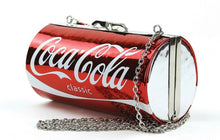 Have a Coke and a Smile Purse (Large Size)