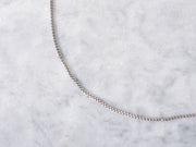 1MM Round Box Chain