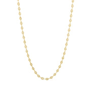 Puff Marina Chain Necklace