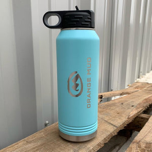 950ml Double Insulated Steel Water Bottle