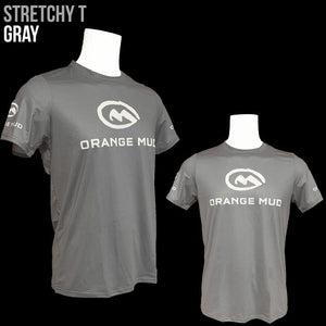 Performance Stretchy Running Shirt